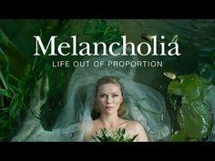 Melancholia: Depression on Film - YouTube