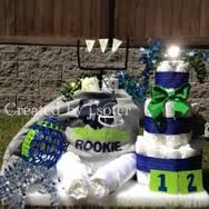 colts baby shower - Google Search