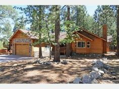 $500 - 4bd 2ba - 10pp  Luxurious 4 Bedroom Summit Big Bear Cabin