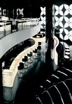 design by giorgio armani . armani hotel dubai