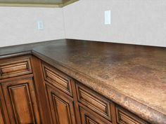 Concrete Countertops - Photo Galleries, Supplies, Diy - Direct Colors