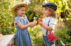 Was die Großen bei Spiegelburg Garden finden, wollen die kleinen Gärtner auch haben: Alles zum Gärtnern und zum Spielen im Garten im lustigen Punkte-Design. Ob Gießkanne, Pflanzsset für Kinder, Croquet, Springseil oder Spielzelt - das fröhliche Punkte-Design mit unserem Frosch Oskar begeistert Klein und Groß.