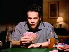 Los Años Maravillosos Cap. 111 - El póker (Parte 2/2)
