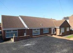 £180,000 - 4 Bed Bungalow, Station Town, County Durham, England, United Kingdom
