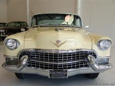 Beauty 1955 Cadillac