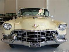 Beauty 1955 Cadillac