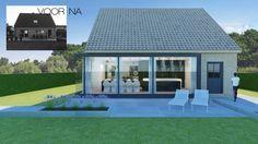 Architectuur#verbouwing#Sint-eloois-Winkel#Ghyselen Dewitte Architecten