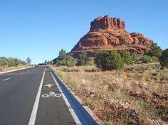 Red Rock Scenic Byway, Arizona