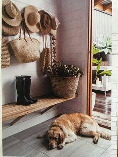 Australian Country Style magazine Rustic French Country, Modern Country Style, English Country Decor, Country Farmhouse Decor, French Country Decorating, Country Homes, Australian Country Houses, Australian Farm, Living Room Decor Country