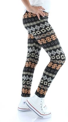 Girls Leggings  Buskins. KIDS Rubble
