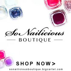 secrets to smooth nails: sonailicious boutique