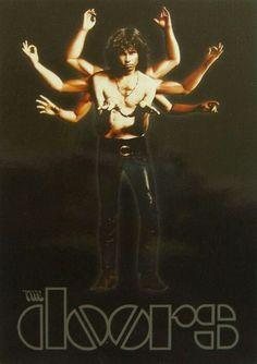The doors Jim Morrison Music Love, Rock Music, 60s Music, Music Icon, Jim Morison, The Doors Jim Morrison, Jim Morrison Poster, Digital Foto, The Doors Of Perception