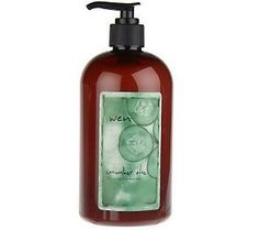 Recently fell in love with WEN by ChazDean. Ive been using the Cleansing Conditioner atleast once a week. AH-MAZE-ING!