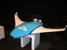 TU Delft | CleanEra project - developing ultra-green, medium-sized aircraft. Impression.