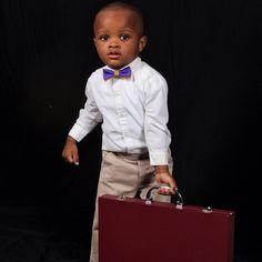 Toddler Ties coming Nov. 2012 Photo by louislien