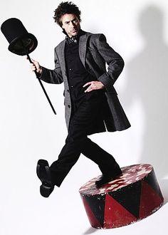 Robert Downey Jr. + Love = One of my favorite actors.