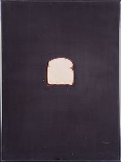 Bread Jasper Johns c. 1969 - Google Search
