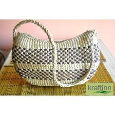 Purple Handbag from KraftInn, $19.00