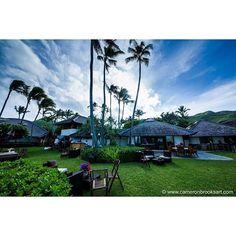 Lucky I had that 12mm lens with me #Lanikai #paulmitchellestate #hawaiirealestate #luxuryhomes #hawaiiluxury #luxurylife #lifeofluxury #virginparty