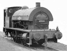 Pug - Pug is based on an LMS 0F Kitson 0-4-0ST class also nicknamed Pug class.