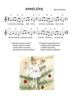 Advent, Preschool, Techno, Kids, Christmas, Sheet Music, Report Cards, Songs, Projects