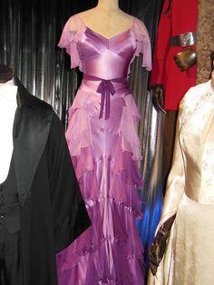Robe de bal Hermione Granger