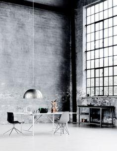 factory loft