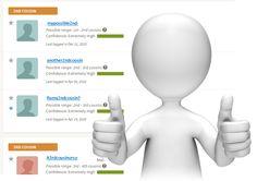 website matchcom your genes