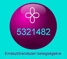 Emésztőrendszeri betegségekre Healing Codes, Numerology, Mantra, Affirmations, Coding, Health, Medicine, Health Care, Positive Affirmations