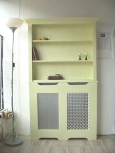 radiator cover / cabinet