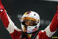 Paul English Formula 1: Vettel takes Singapore win while Mercedes flounder...
