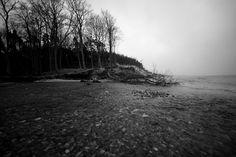 Orkan Ksawery był tutaj. | Xavery was here. #bałtyk #morze #baltic #sea #seaside #poland #polska #visitpoland #seeuinpoland