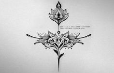 She loves flowers, one of the tattoo designs customized for her. 17th birthday promises. Neck linked to chest piece.