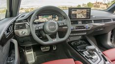 If you happen to like following the latest happenings of the auto world, you will need to have noticed among the emerging traits in this sphere these ... #Audi #CarInterior Audi R8 Interior, Maple Shade, Acura Rdx, Audi S4, Automotive Group, Interior Concept, Fit Car, Amon, Interior Photo