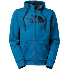 The North FaceSurgent Lightweight Half Dome Full-Zip Hoodie - Men's