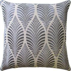 Deilen Slate pillow – Greige Design