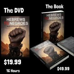 Hebrews to Negros - Chapter 1 dvd preview