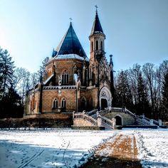 Freezing weekend. #babyitscoldoutside  #schwarzenbergskahrobka #schwarzenberg #tomb #architecture #snow #trip #winter #trebon #domanin #bohemia #visitcz #traveling #czechrepublic #jiznicechy #southbohemia #instatravel #instaphoto #motorola