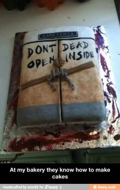Next teen birthday cake?