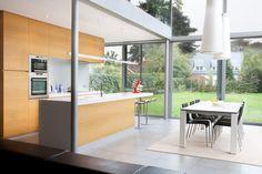 Vrijstaande woning BVM te Sint -Katelijne-Waver | Backx Architecten