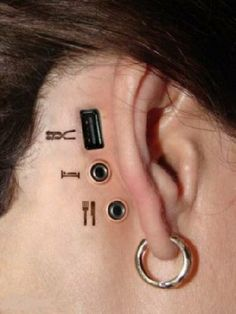 #cyborg body mod-  Don't follow the link unless you have a strong constitution. Pretty crazy stuff :)