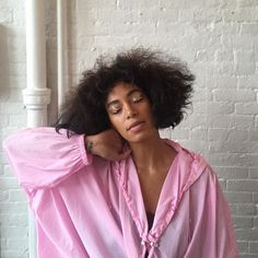 Solange Knowles Has a New Album and a New Look! Inside Her Surprising Beauty Inspirations for A Seat at the Table