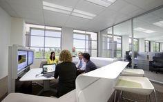 LPA s sustainable office Irvine 04 ARCHITECTURE FIRM OFFICES! LPA's sustainable office, Irvine   California
