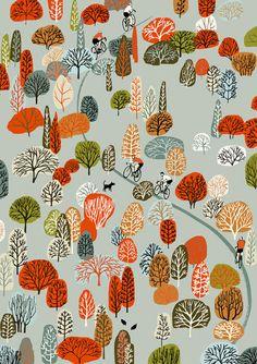 Illustration by Eliza Southwood