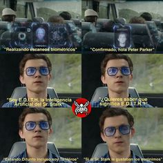 Marvel Funny, Marvel Avengers, Marvel Comics, Avengers Memes, Marvel Memes, Superfamily Avengers, Black Spiderman, Heath Ledger Joker, Motivational Picture Quotes
