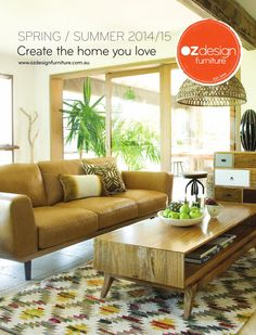 For More Than 30 Years, OZ Design Furniture Have Been Delivering Unique And  Attractive Designs