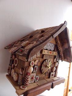Artesanato Opa's Haus