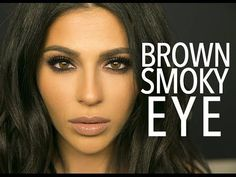 How To Create The Perfect Smokey Eye For Every Color – Stonegirl