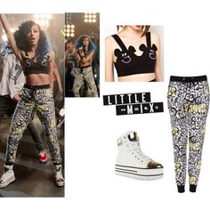 Jade Thirlwall's Outfit ''How Ya Doin'?'' Video - Polyvore