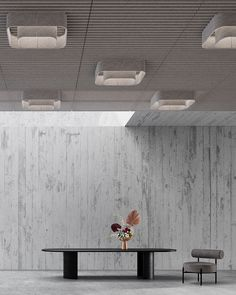 Introducing Ecoustic Lens. A sculptural acoustic baffle that integrates with our Sculpt Classic ceiling tile. The 4 designs are ideal to integrate lighting, enhance acoustic performance and create depth + zoning capabilities. Link in bio for more. Australian design, Australian made. Baffle Ceiling, Ceiling Grid, Acoustic Baffles, Classic Ceiling, Sound Absorption, Acoustic Panels, Environment Design, Downlights, Tile
